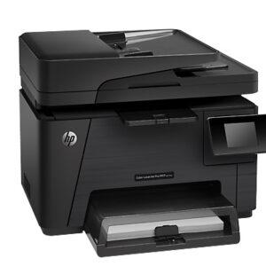 Foto HP Multifunzione LaserJet Pro M177fw