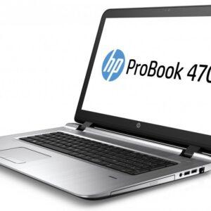 Foto HP PB Core i7-7500U 8GB 1TB 17