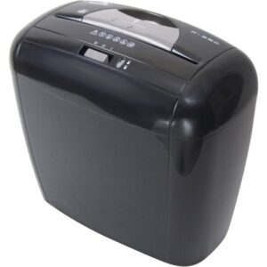 Foto Fellowes Distruggi Documenti P35C Black