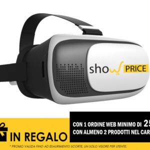 Foto VISORE VR BOX SHOWPRICE
