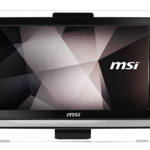 Foto MSI Touch Intel N3160 4GB 1TB 19.5'' W10