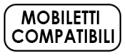 Logo MOBILETTI COMPATIBILI