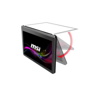Foto MSI Intel N3150 4GB 500GB 15
