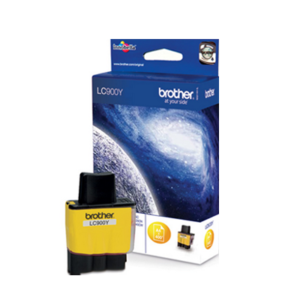 Foto BROTHER LC-900Y INK JET GIALLO **