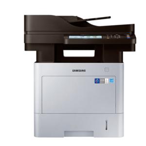 Foto Samsung Multifunzione ProXpress M4080FX