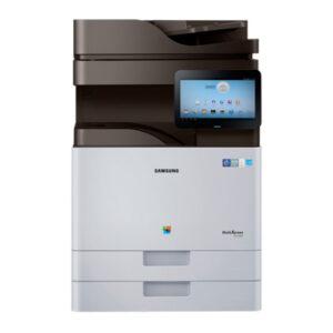 Foto Samsung Multifunzione SL-X4300LX