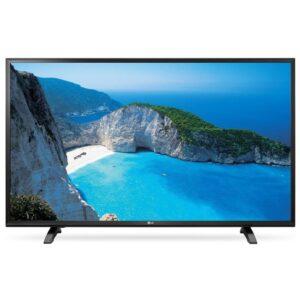 """Foto LG TV 43"""" FHD 43LH500T"""