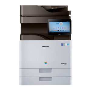 Foto Samsung Multifunzione SL-K4250RX