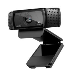 Foto Logitech HD Pro Webcam C920***