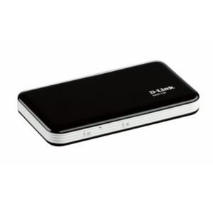 Foto D-Link Modem Router 3G WiFi N150