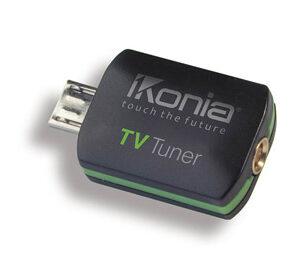 Foto iKonia Pico TV ricevitore DVB-T microusb