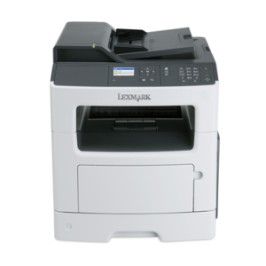 Foto Lexmark Multifun. MX310dn con 4Y on-site