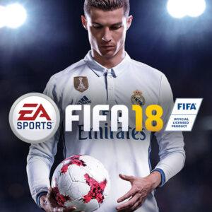 Foto EA FIFA 18 X360