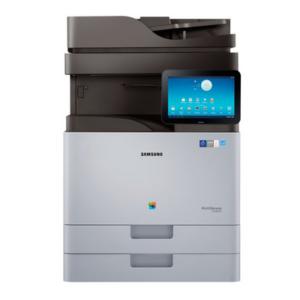 Foto Samsung Multifunzione SL-K7400GX