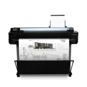 Foto HP Stampante DesignJet T520 ePRINTER